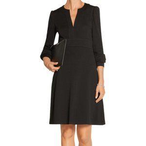 NWOT Diane von Furstenberg Leyah Wool-jersey Dress